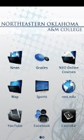 Screenshot of NEO A&M College