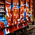 Graffiti icon