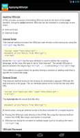 Screenshot of VBScript Pro Quick Guide