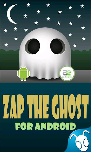 Zap The Ghost