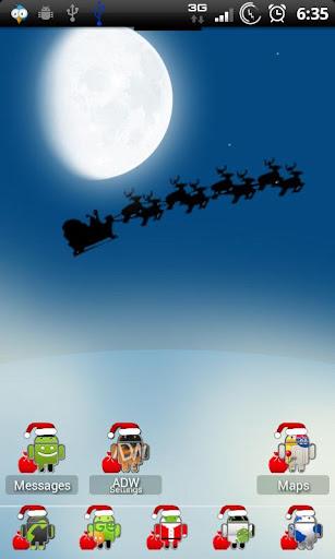 ADWTheme Christmas360