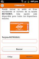 Screenshot of MB Panama