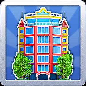 Cover art Hotel Mogul HD