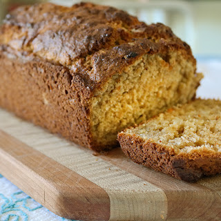 Banana-Coconut Bread from Scratch