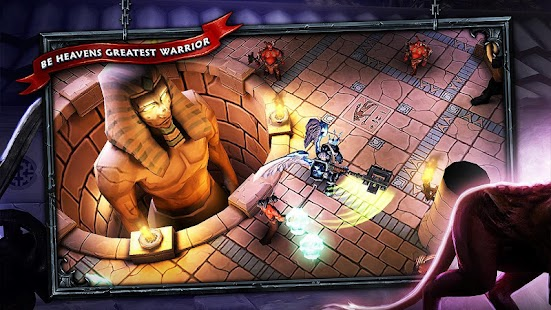 Free SoulCraft - Action RPG (free) APK for Windows 8