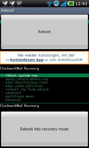 玩免費工具APP|下載Optimus 2X recovery reboot app不用錢|硬是要APP