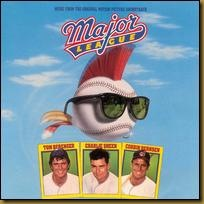 Major League OST