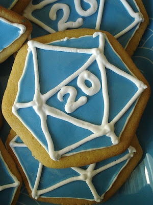 Geekcake_Renee_D20Cookie_One