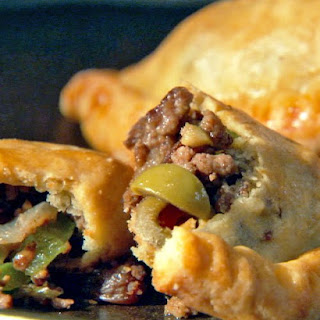 Beef Cheese Empanadas Recipes