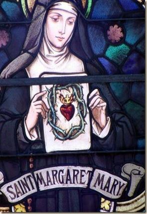St Margaret Mary (1)