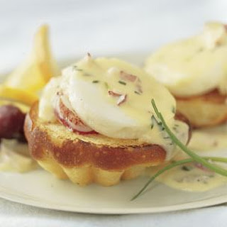 Egg Benedict French Recipes