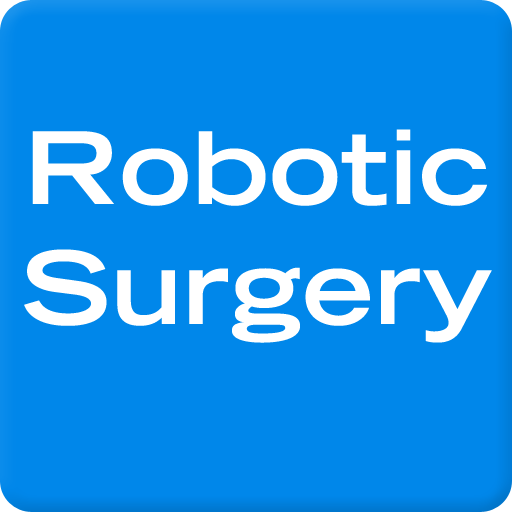 Robotic Surgery LOGO-APP點子