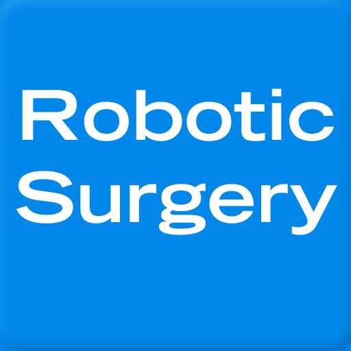 Robotic Surgery LOGO-APP點子