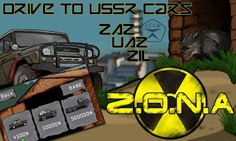 Screenshot of Z.O.N.A Escape