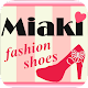 miaki: Japanese and Korean fashion super popular shoes flagship store