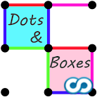 Dots and Boxes No-Ads icon