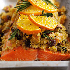 Salmon Celebration Roast