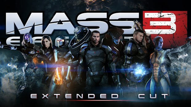 Next Mass Effect: We're focusing on doing it right not fast says BioWare Montreal