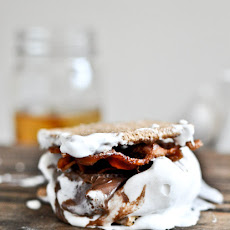 Bourbon Marshmallows