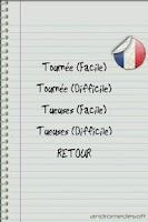 Screenshot of Letrix Pro France