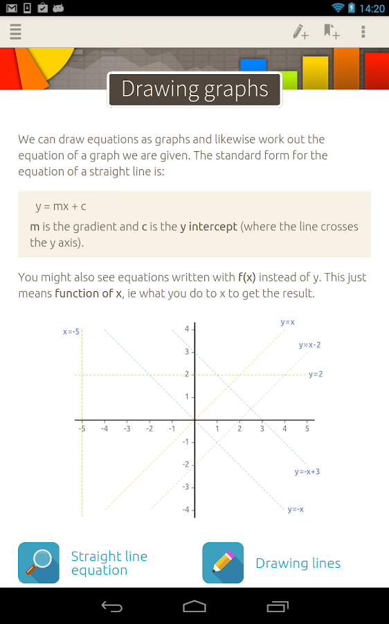 KS3 Maths: Complete - nimbl Screenshot 11