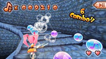Screenshot of Knocking Girl
