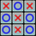 Invincible Tic Tac Toe icon