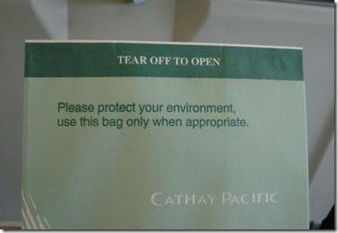 Sudah saatnya peduli lingkungan