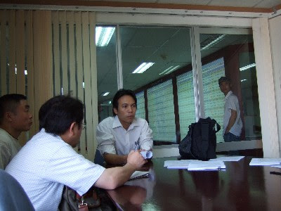 Open Account of BSC Securities in Vietnam