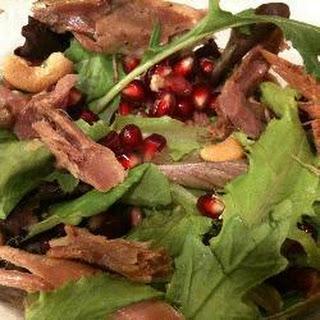 Duck Confit Salad Recipes