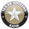 Texas Citizens Bank icon