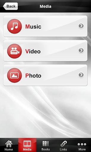 CMA Apps