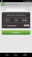 Screenshot of AprivaPay Plus