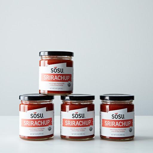 Srirachup (Pack of 4)