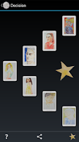 Screenshot of Mein Tarot Pro