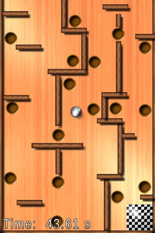marble-maze-reloaded for android screenshot