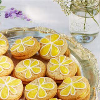 Daisy Cookies Recipes