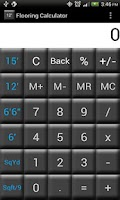 Screenshot of Flooring Calculator Free