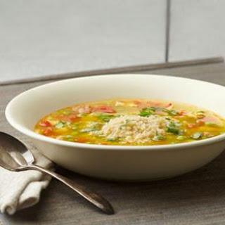 Chicken Couscous Soup Recipes