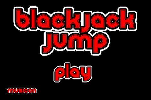 Black Jack Jump