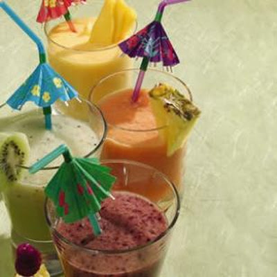 Hawaiian Smoothie
