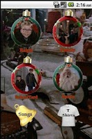 Screenshot of A Christmas Story Soundboard