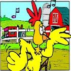 ★ Crazy Chicken Slots Bonus! icon