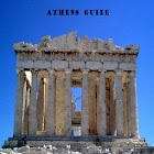 Athens Guide icon