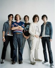 the-strokes all