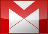 gmail icon red