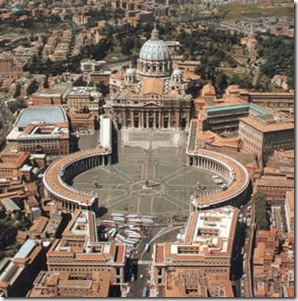The Vatican and Holy See