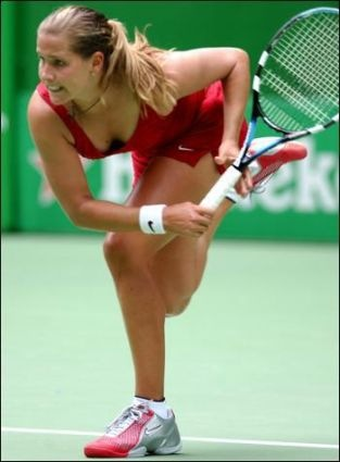 American tennis player Ashley_Harkleroad photo