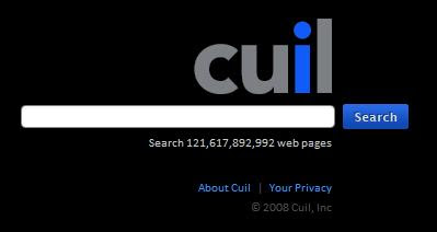 New Search Engine WWW.Cuil.com Launched by Anna Patterson, an ex-Googler