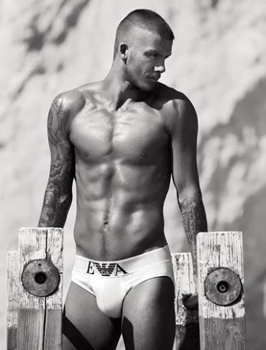 Emporio Armani Underwear. Giorgio Armani Underwear